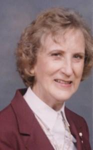Mary Caroline  Henson