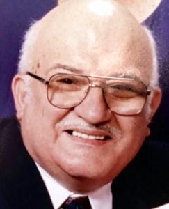 Charles M.  Hrncir