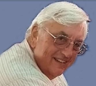 """Arthur """"Art"""" George  Varanelli"""