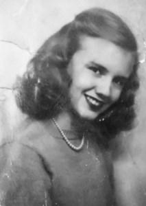 Marjorie Love  Barker
