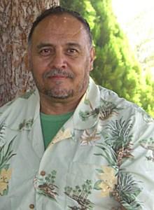 Richard Anthony  Talamantes