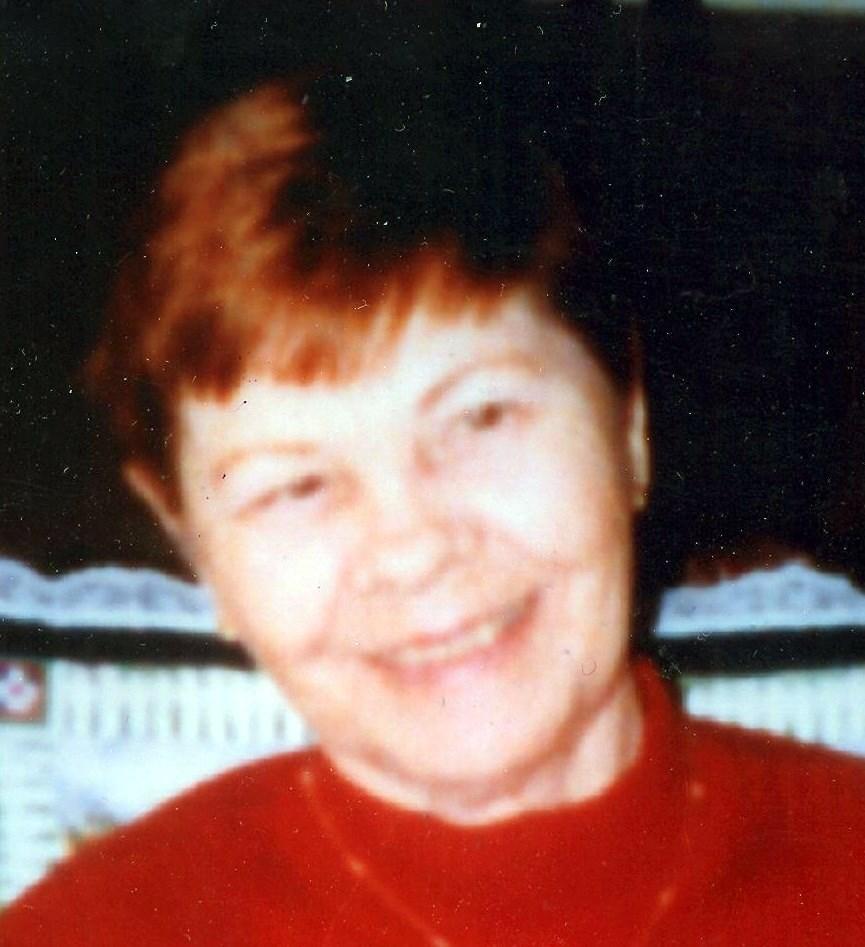 Ruth Christine  Lyon