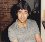 Anthony Khan