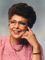 Ruth Gonzalez