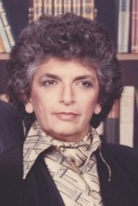 Miriam  Citrin