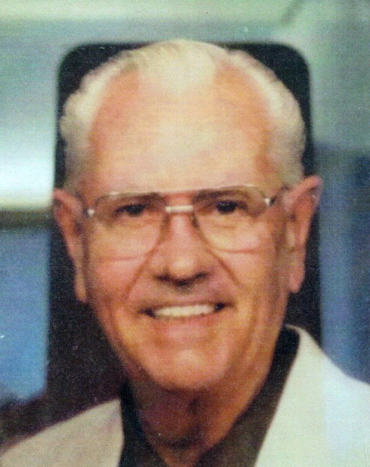 Robert D.  Rhodes