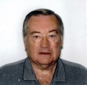 Alford Edwin  Carr