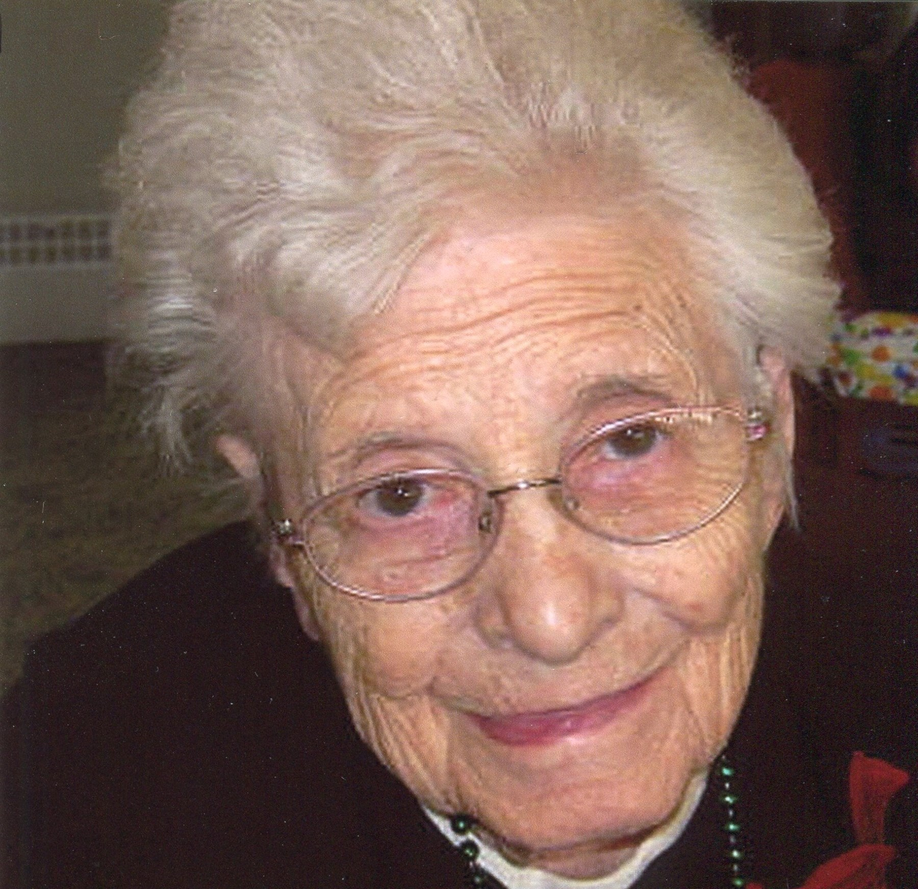 Grace Lorraine  Myers