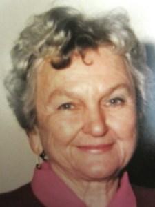 Marilyn M.  Von Berg
