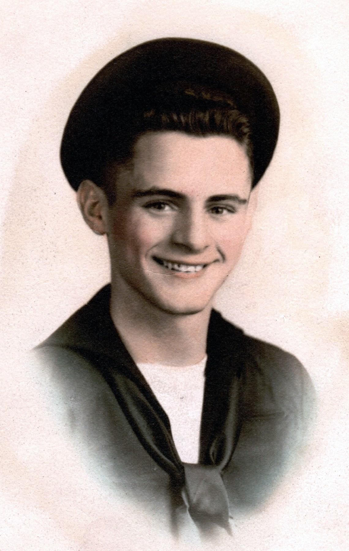 John Charles Zaccaria