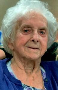 Nancy Joan  Campbell