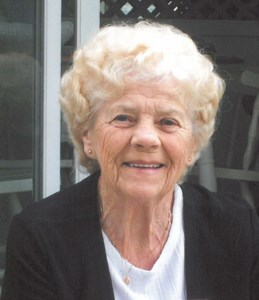 Margaret Jean  Wilkie