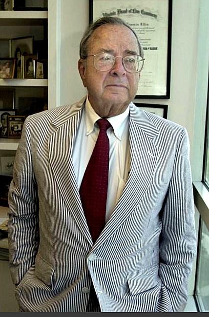 Thomas Francis Ellis Obituary - Raleigh, NC