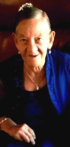 Sybil A.  Westmorland Richards Downie