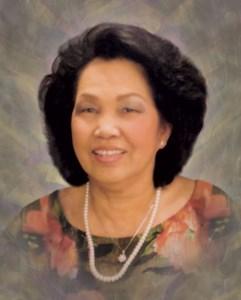 Lucy Loi Thi  Vu