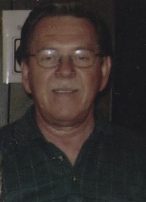 Terry James  Morgan
