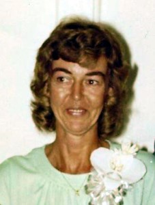 Bonnie Lou  Schenck