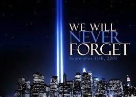 Remembering September 11, 2001  Never Forget