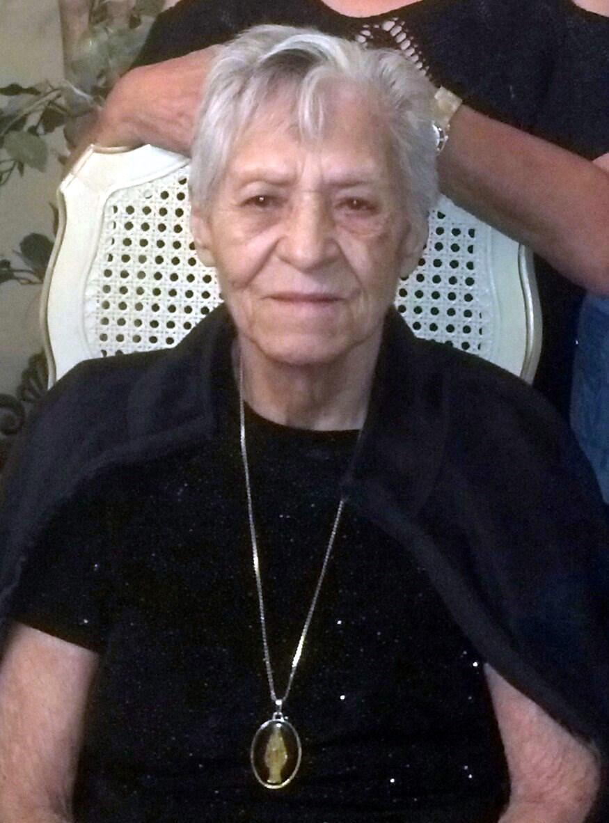 Polly S.  Sandoval