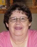 Ruth Kemp