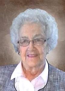 Suzanne  Brosseau (née Rémillard)