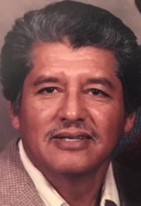 Eugenio Cano  Gonzales Sr.