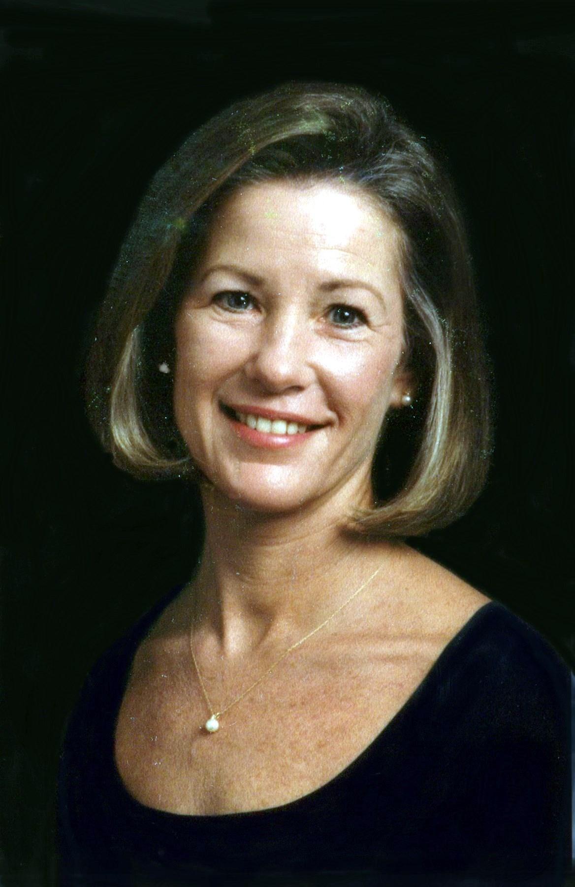 Nancy Ducker  Tuchscherer