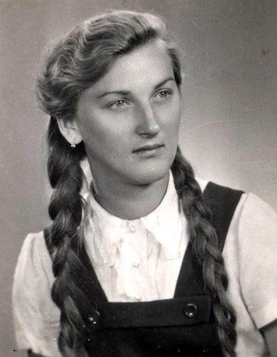 Johanna  Kovacs