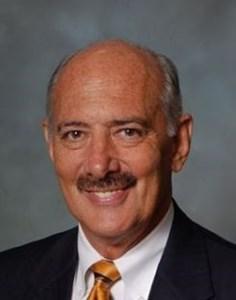 Pastor John  Lloyd