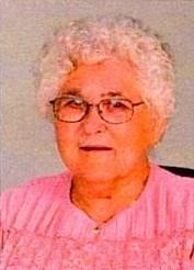 Elsie Evelyn  Pritchett