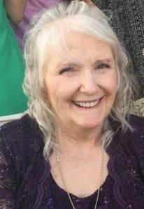 Elizabeth June  O'Guin