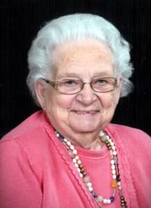 Lois May  Kaiser