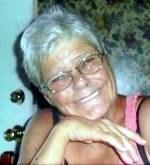 Sandra Yvonne  Collins