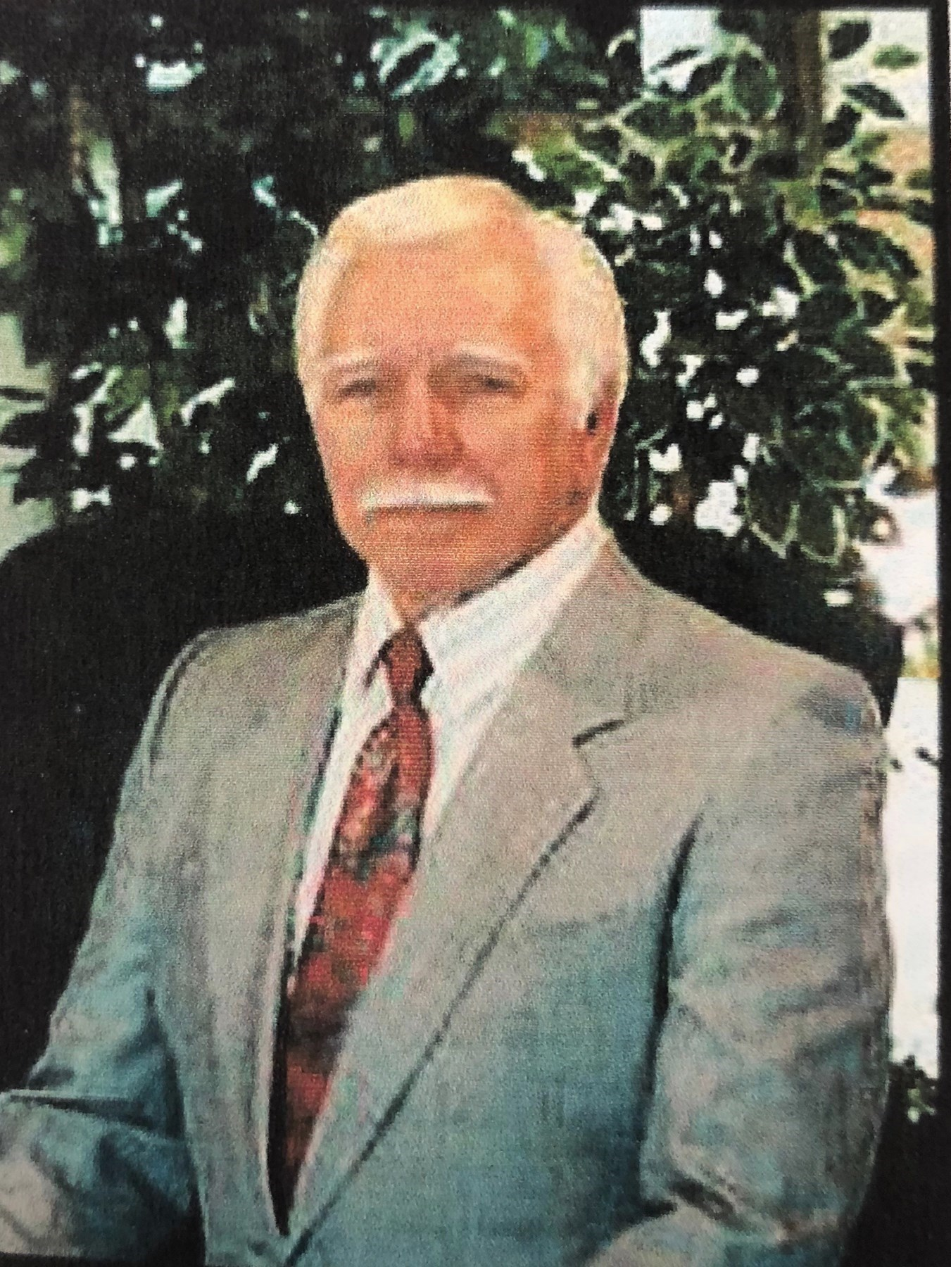 Donald Roy  Blalock Sr.