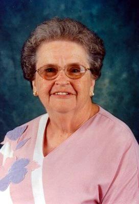 Patricia Clover