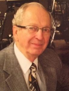 Leo Joseph Theodore  Lambert