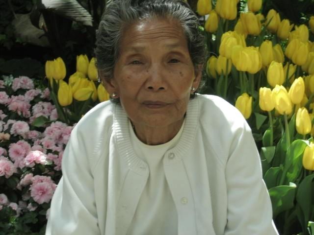 Vann  Mao