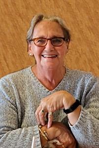 Michelle Lynn  Gaffer