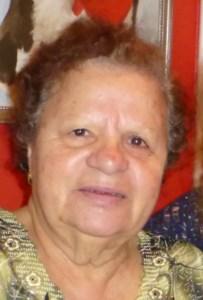 Connie  Grima