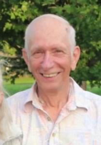 Wayne David  Schue