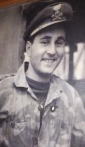 Angelo  DESANTIS