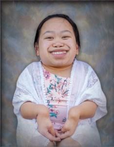 Rachel Thu-Thao  Nguyen