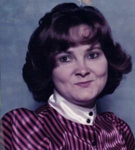 Doris Frances  Dubiel