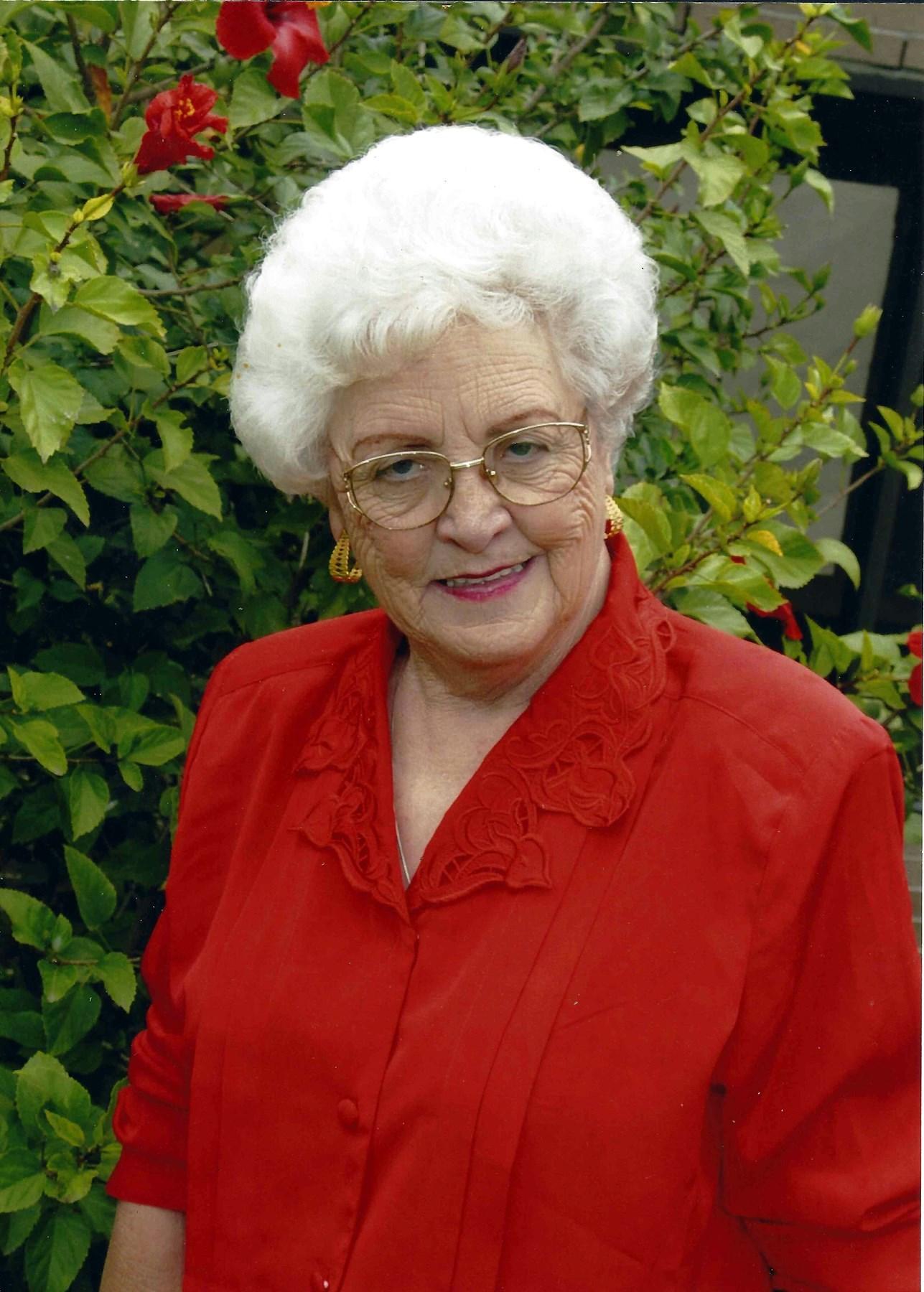 Marjorie Marie  Jolly