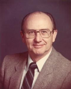 Frank Charles  Frew