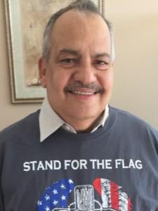 Hector A.  Acosta