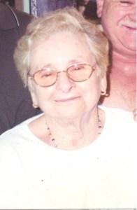 Catherine Muriel  Bullard