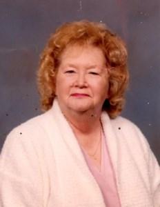Martha Amy  King