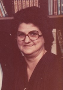 Grace Helen  Babcock