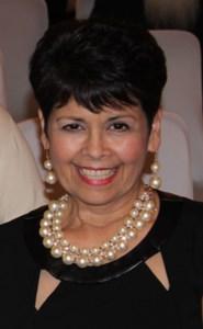 Irma Garcia  Soza